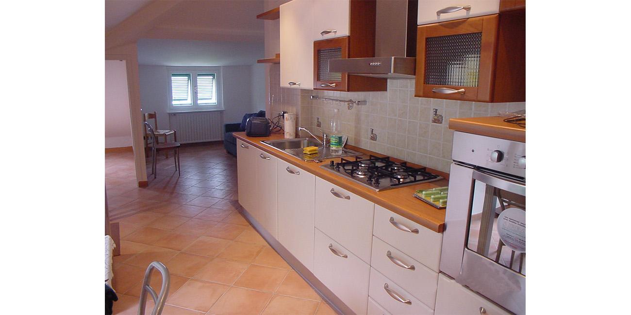 Ristrutturazione Cucine Genova